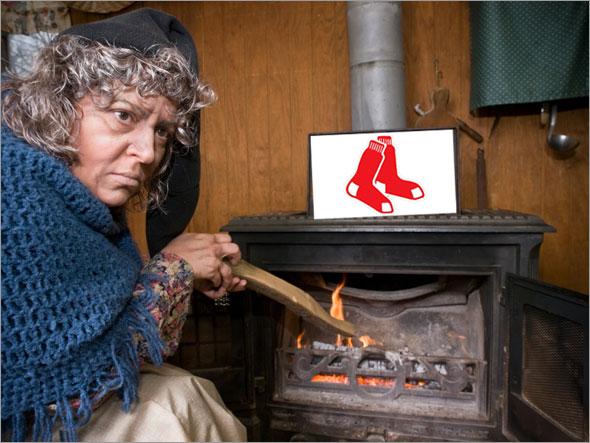 BDD cold stove