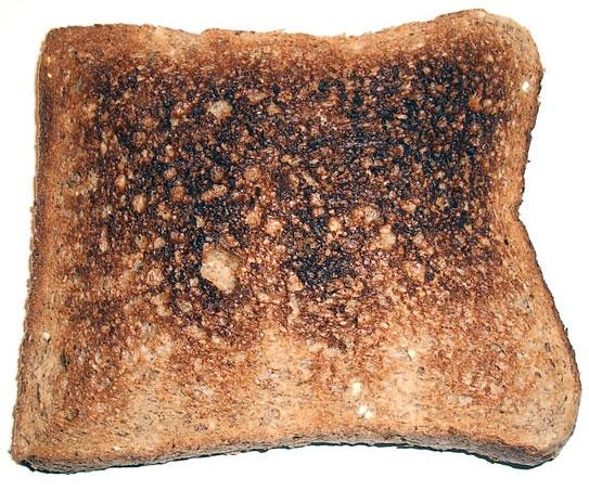 BDD - toast