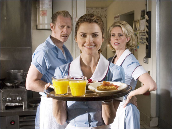 Waitress, the Movie