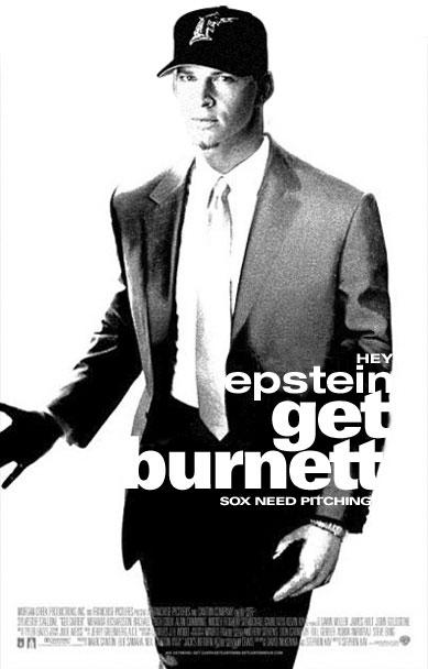 Get Burnett