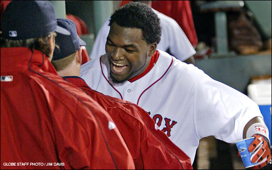 Don't Worry, Big Papi