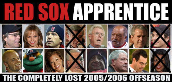 Red Sox Apprentice