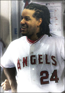 BDD: Los Angeles Angels of Mannyheim