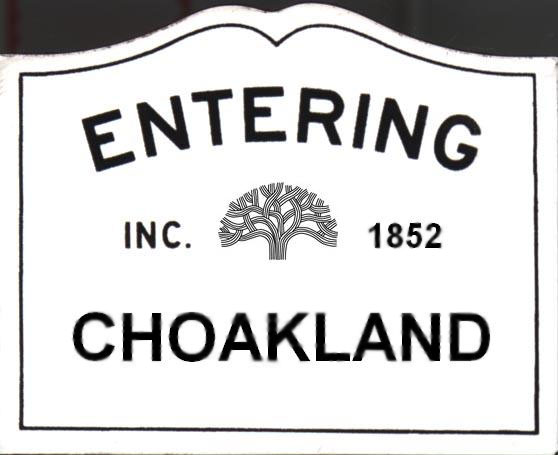 They're the Choakland A's