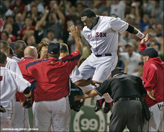 David Ortiz wins it
