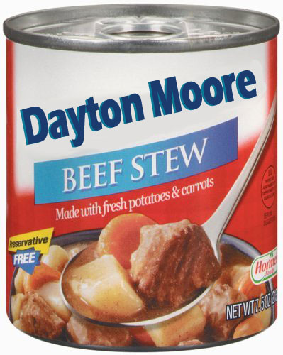 Dayton Moore