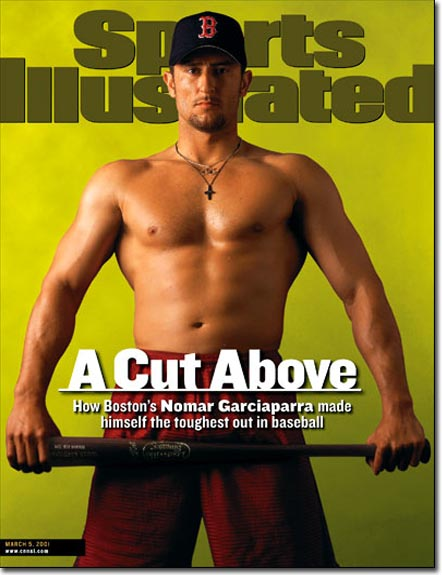 red sox players steroids