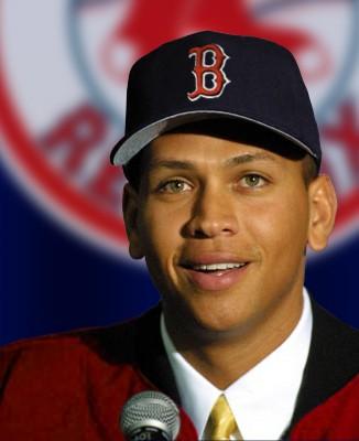 A-Rod Sox?