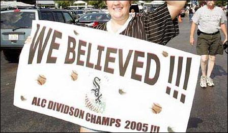 2005 AL Central Dividson Champs