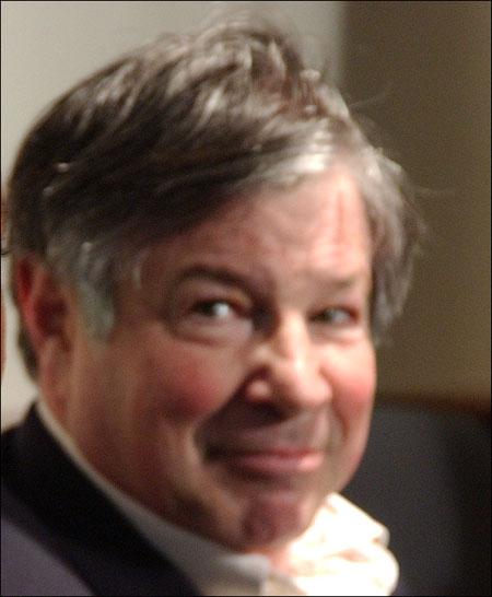 Jeremy Kapstein