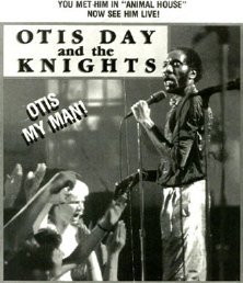 Otis My Man
