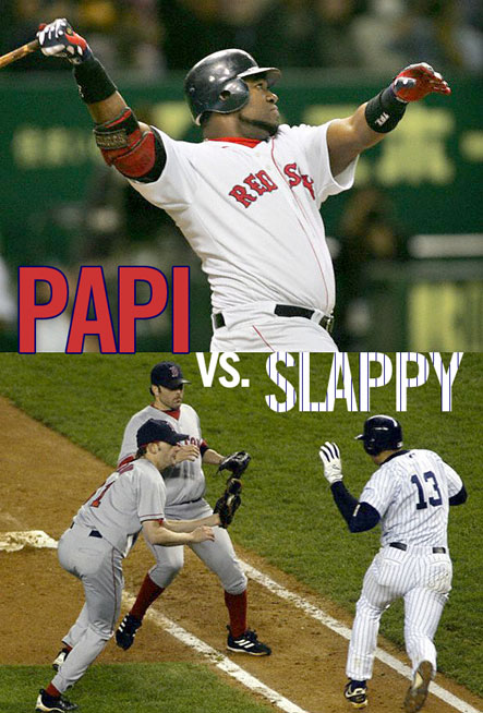 Papi or Slappy