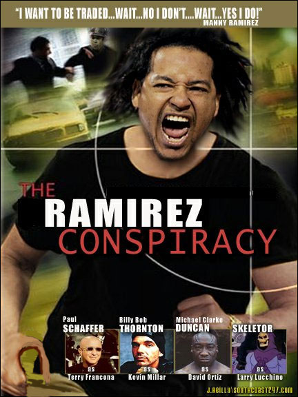 The Ramirez Controversy