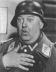 Sergeant Schultz, Red Sox media liaison
