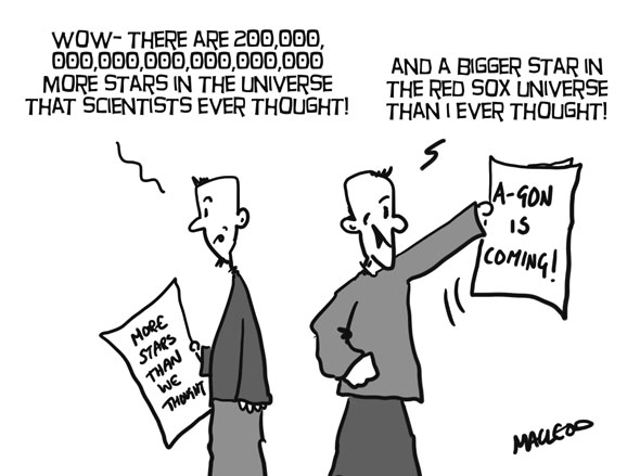 BDD / James MacLeod Cartoons