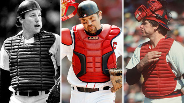 BDD most beloved catchers