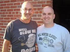 Terry Francona's T-shirt