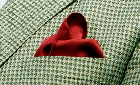 The Pocket Square of Pete Mackanin