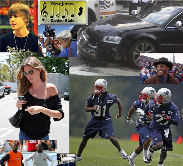 BDD: Top 10 Little Known Facts About the Tom Brady Car Accident