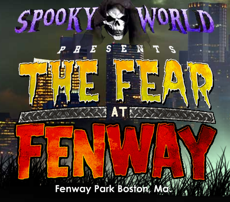 The Fear at Fenway