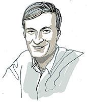 Dr. David Page