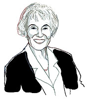 Helen Reinherz