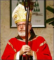 Bishop Sean O'Malley