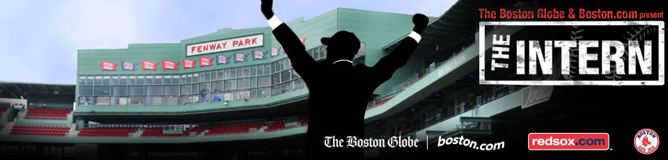 Do you have what it takes? Score a one-month internship with the Sox!