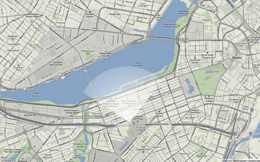Boston Underwater How The Rising Sea Levels Will Affect The City Boston Com