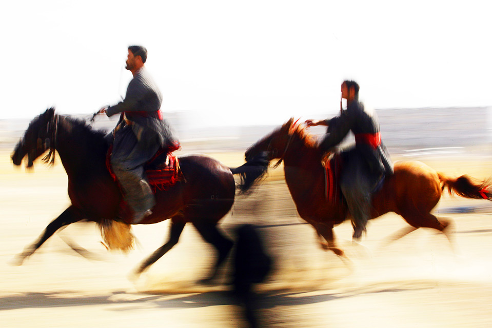 "Buzkashi: ""goat grabbing"" is the national sport of Afghanistan ..."