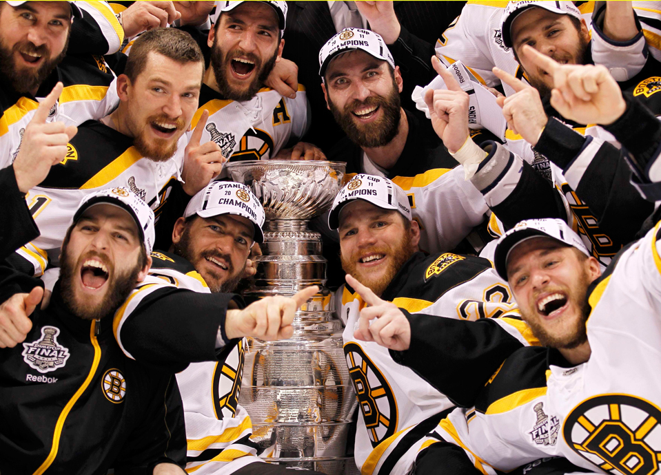 The NHL Final