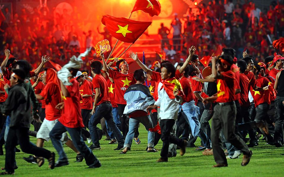 Asian Games Laos 48