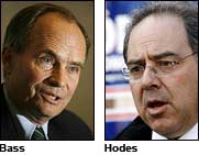 Bass vs. Hodes