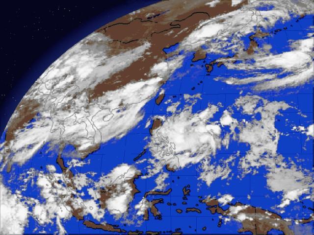 Asia clouds