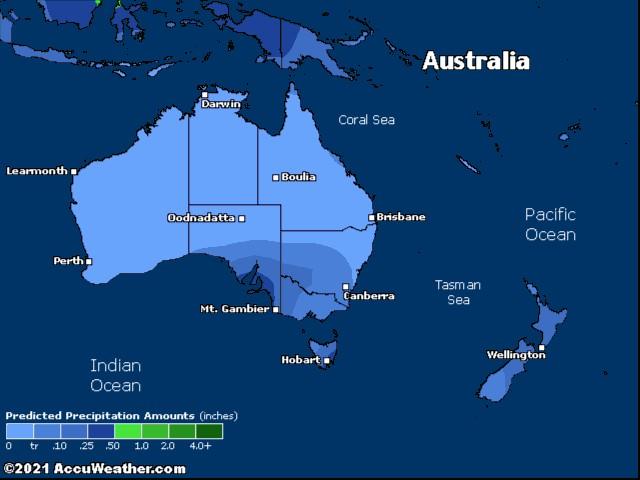 Perth, Australia weather | Boston.com