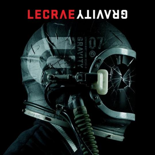 This CD cover image released by Reach Records shows the latest release by Lecrae, 'Gravity.'