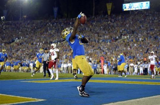 free online college football games ucla game stats