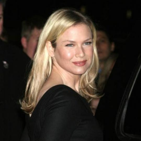 renee zellweger bridget jones diary