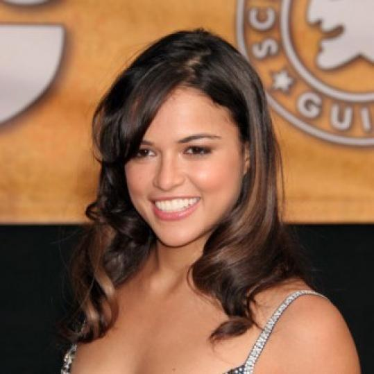 Michelle Rodriguez's sexual freedom