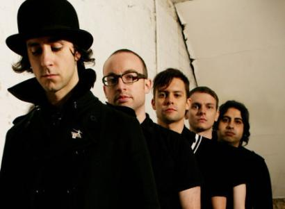 Maxïmo Park is inspired by the punk-fueled UK pop of the late '70s.