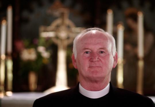 The Rev. William L. Murdoch will become a Kenyan bishop.