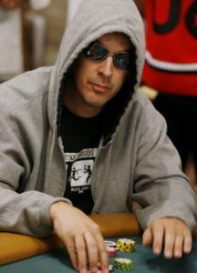 Phil Laak, a top poker professional, might just beat the computer -- this time.