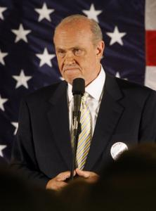 Fred Thompson, speaking last month in New Hampshire, is expected to join the GOP primary race after Labor Day.