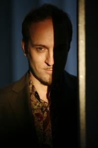 Sharp-minded Derren Brown claims no special psychic powers.