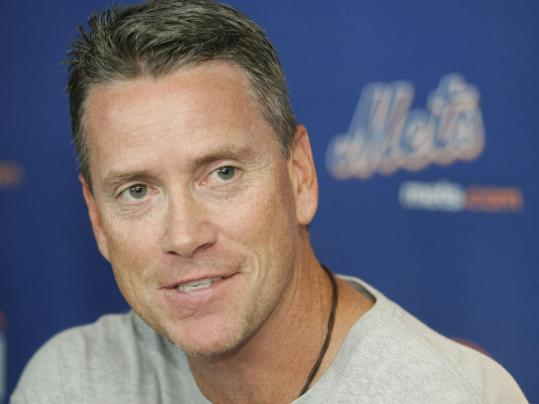 Tom Glavine faces a formidable Brewers lineup tonight in search of career victory No. 300.