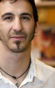 Sully Erna is now a drug-free, rock-star father.