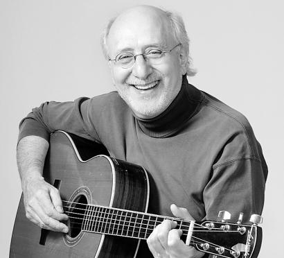 peter yarrow tour