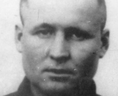 Vladas Zajanckauskas in an undated file photo.
