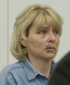 Gryboski will not face charges in her husband's death.