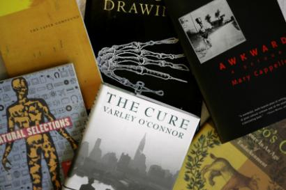 The Bellevue Literary Press released its first titles this spring.